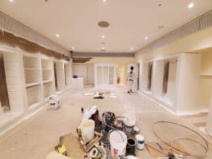 interior house painters Denver, CO