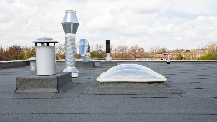 Best Practices For Roof Coating Application