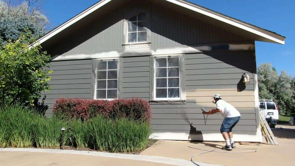 Denver Painting Contractors Colorado Commercial Residential Painting
