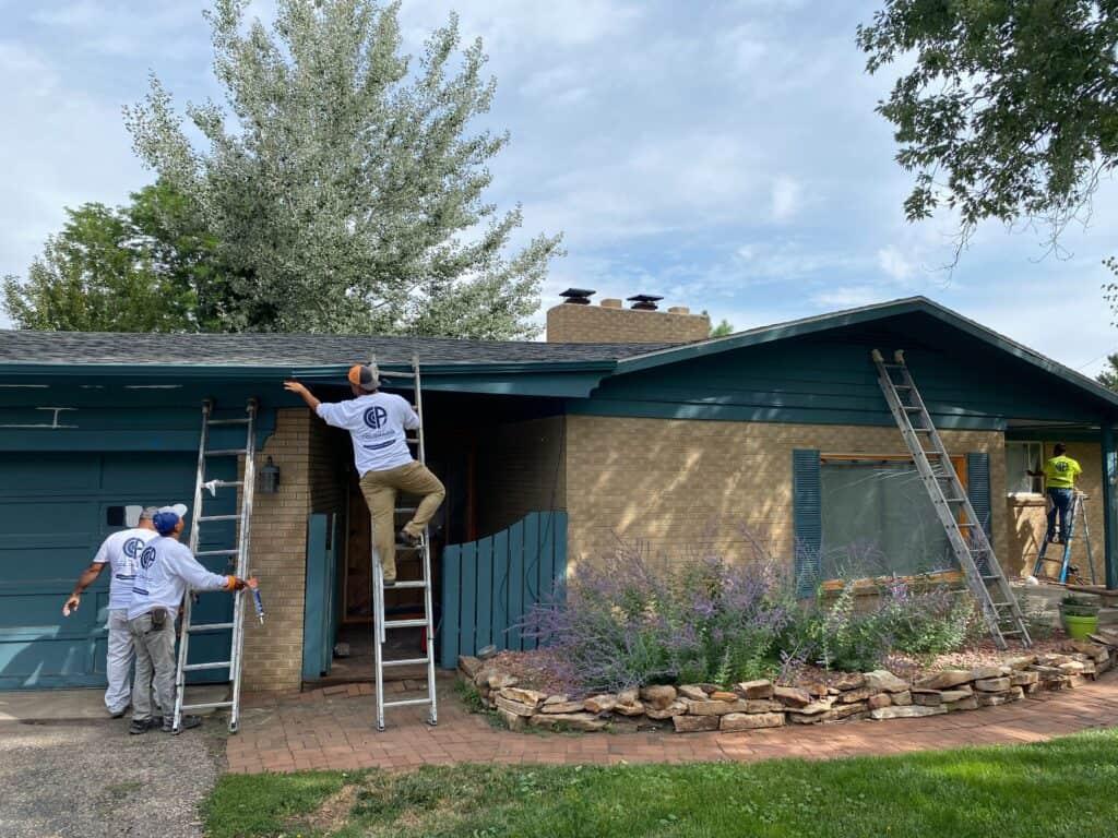 Colorado painters