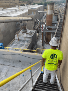 Commercial Painting Safety
