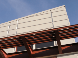 commercial painting Denver