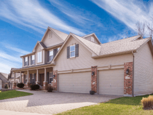 HOA painting guidelines