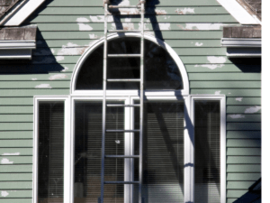 keep exterior paint from fading
