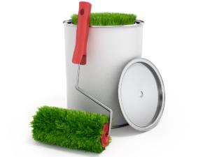 environmentally friendly paint