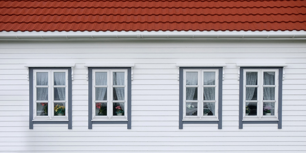 Average Cost to Paint Exterior Home
