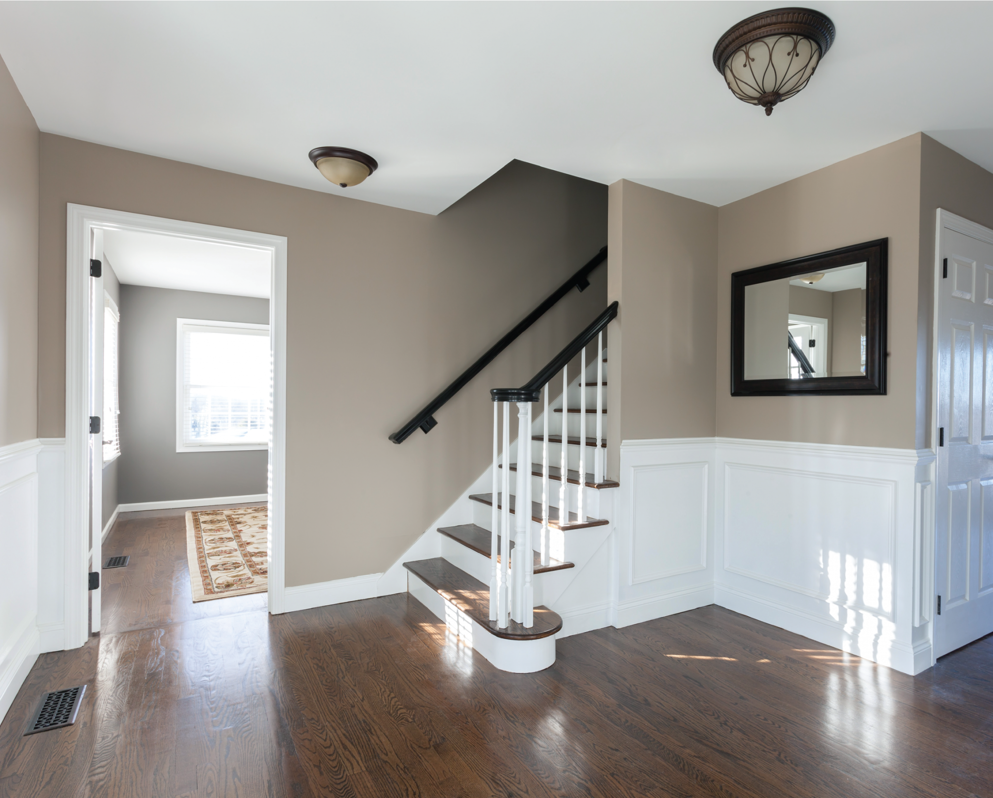 Denver House Painting Services
