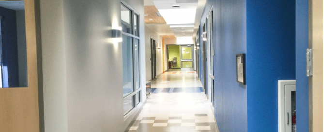 interior commercial painting denver