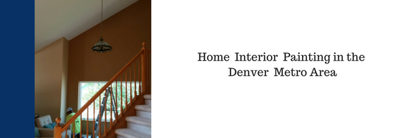 Commercial Interior Painting in the Denver Metro Area