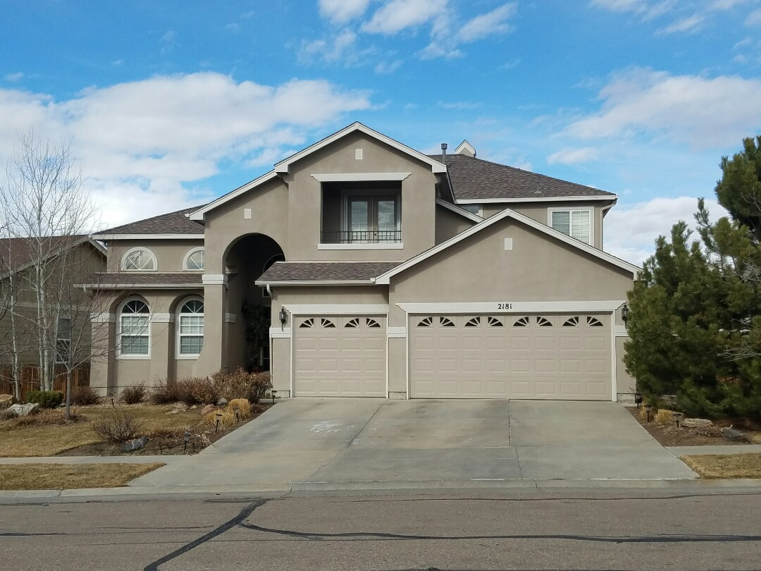 Residential Painting in Erie, CO