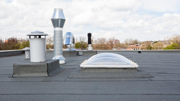 Why Flat Roof Coatings?