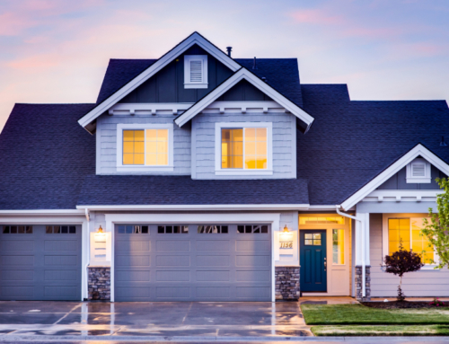 Typical Cost to Paint a House
