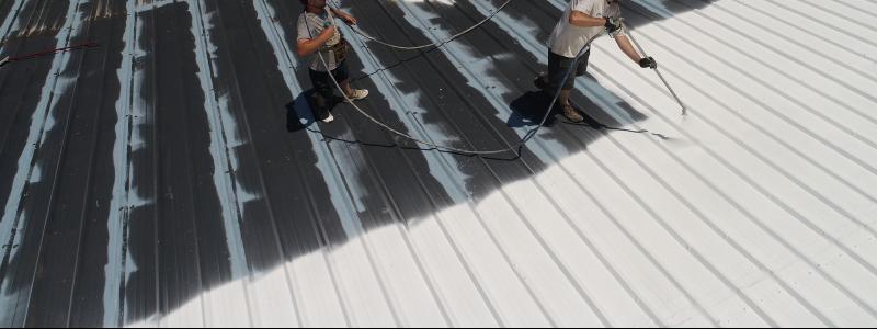 roof coatings denver colorado